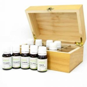 Starter Aromatherapy Kit