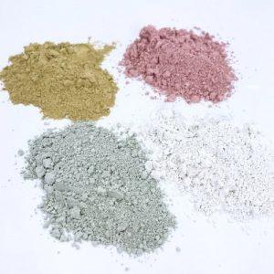 Australian Beauty Cosmetic Clays